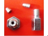 ferrules and nuts manufacturers in india, ferrules and nuts supplier in india, ferrules and nuts exporter in india